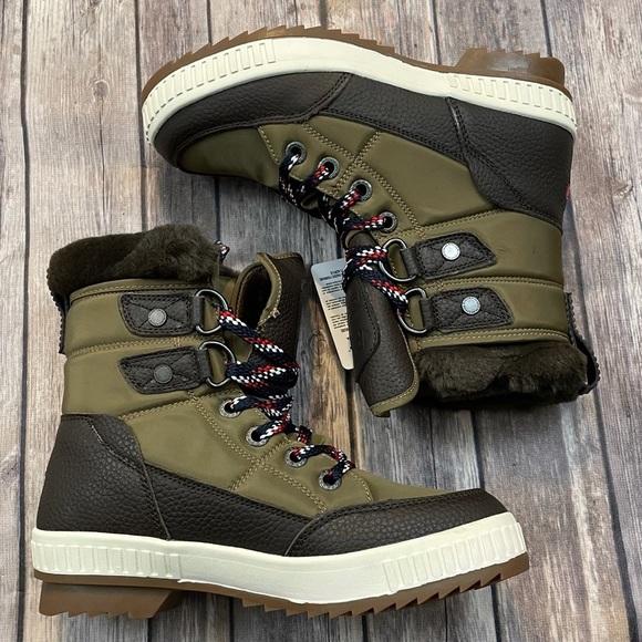 NIB Pajar Kamira Snow Boots - Waterproof